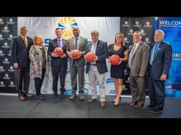 Basketball: Pensacola Press Conference