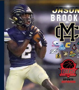 Ballin Down South Interview with 2021|ATH Jason Brooks of Mobile Christian