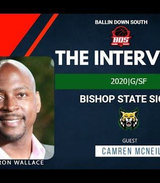 """""""The Interview"""" with 2020