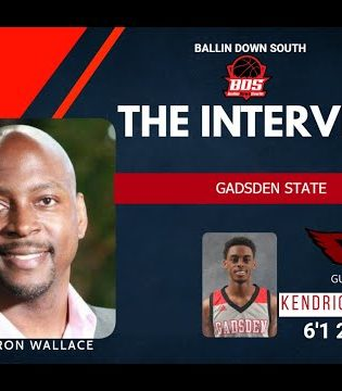 """""""The Interview"""" with Gadsden State 2020