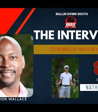 """""""The Interview"""" with Citronelle H.S. 2021